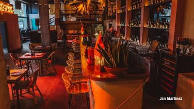 Ethniko Bar Club Bcn-3