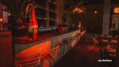 Ethniko Bar Club Bcn-18