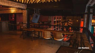 Ethniko Bar Club Bcn-21