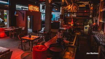 Ethniko Bar Club Bcn-5