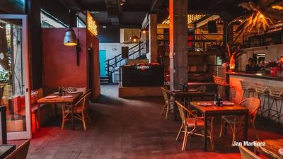 Ethniko Bar Club Bcn-1