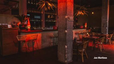 Ethniko Bar Club Bcn-13