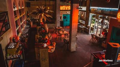 Ethniko Bar Club Bcn-24