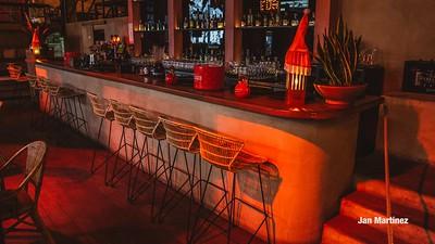 Ethniko Bar Club Bcn-2