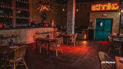 Ethniko Bar Club Bcn-19