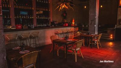 Ethniko Bar Club Bcn-15