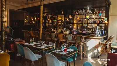 Kafka Bar Modern Bcn-8