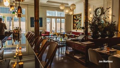 Kafka Bar Modern Bcn-27