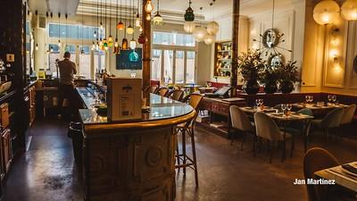 Kafka Bar Modern Bcn-31