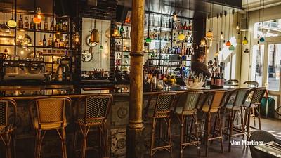 Kafka Bar Modern Bcn-29
