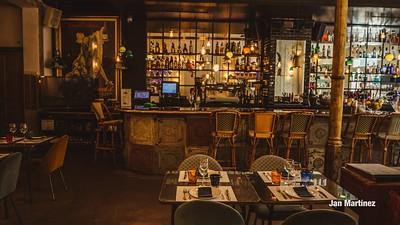 Kafka Bar Modern Bcn-22