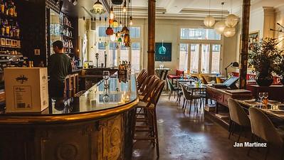 Kafka Bar Modern Bcn-17