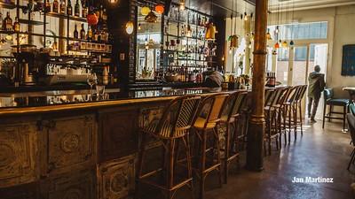 Kafka Bar Modern Bcn-25