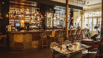 Kafka Bar Modern Bcn-23