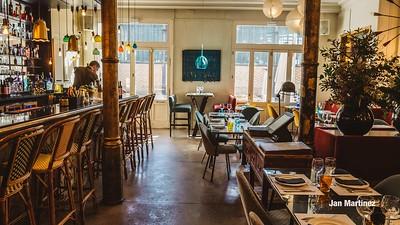 Kafka Bar Modern Bcn-33