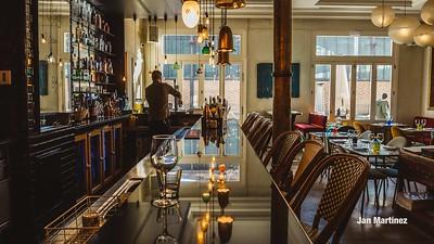 Kafka Bar Modern Bcn-26
