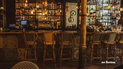 Kafka Bar Modern Bcn-28