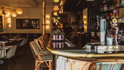 Kafka Bar Modern Bcn-3