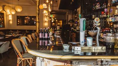 Kafka Bar Modern Bcn-36