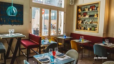 Kafka Bar Modern Bcn-12