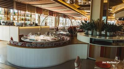 Mana75 Bar Restaurant Bcn-40