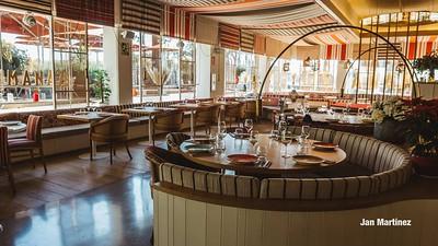 Mana75 Bar Restaurant Bcn-31