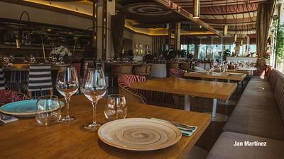 Mana75 Bar Restaurant Bcn-16