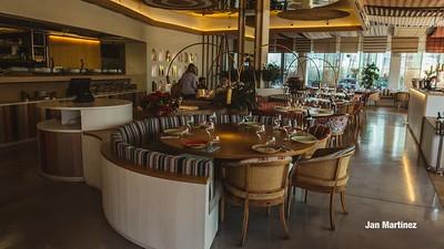 Mana75 Bar Restaurant Bcn-30