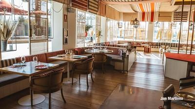Mana75 Bar Restaurant Bcn-25