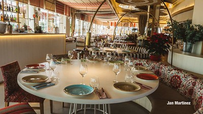 Mana75 Bar Restaurant Bcn-47