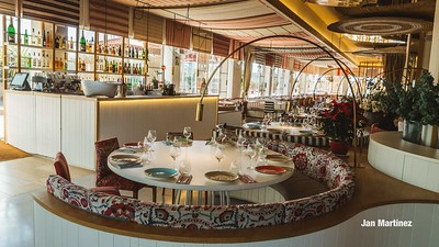 Mana75 Bar Restaurant Bcn-45