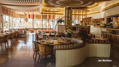 Mana75 Bar Restaurant Bcn-38