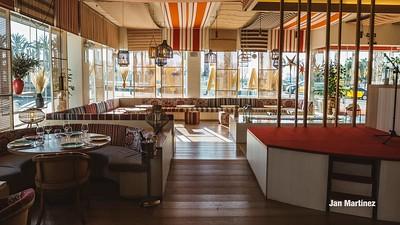 Mana75 Bar Restaurant Bcn-21
