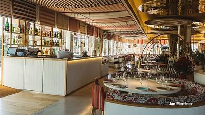 Mana75 Bar Restaurant Bcn-43