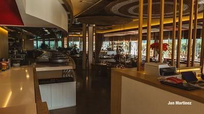 Mana75 Bar Restaurant Bcn-5