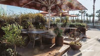 Mana75 Bar Restaurant Bcn-57