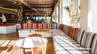 Mana75 Bar Restaurant Bcn-9