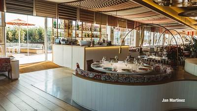 Mana75 Bar Restaurant Bcn-41
