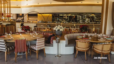 Mana75 Bar Restaurant Bcn-26