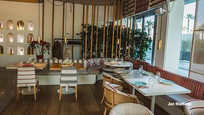 Mana75 Bar Restaurant Bcn-50