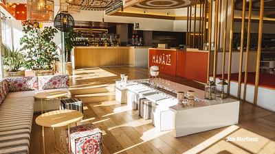 Mana75 Bar Restaurant Bcn-11