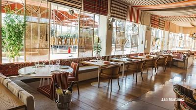 Mana75 Bar Restaurant Bcn-33