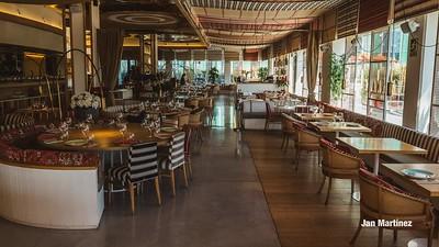 Mana75 Bar Restaurant Bcn-14