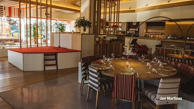Mana75 Bar Restaurant Bcn-27