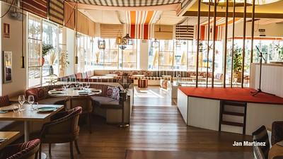 Mana75 Bar Restaurant Bcn-66