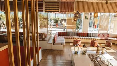 Mana75 Bar Restaurant Bcn-6