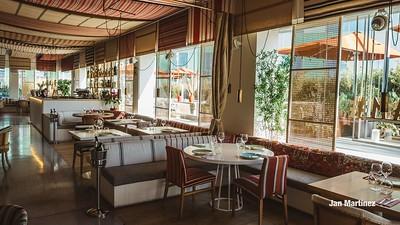 Mana75 Bar Restaurant Bcn-23