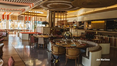 Mana75 Bar Restaurant Bcn-35