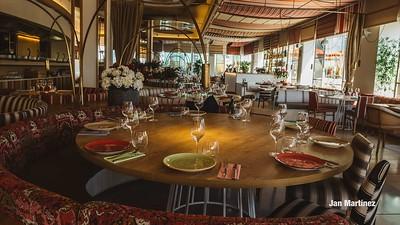 Mana75 Bar Restaurant Bcn-18