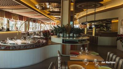 Mana75 Bar Restaurant Bcn-52